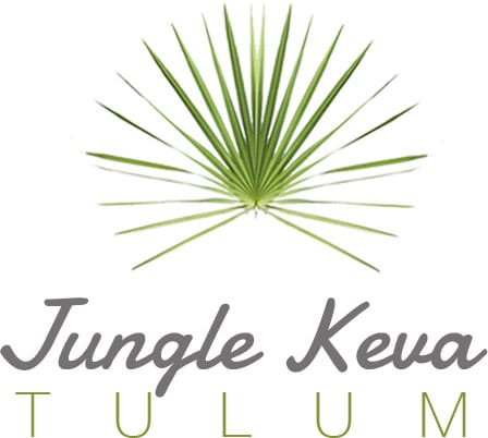 Jungle Keva Tulum Logo