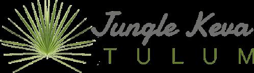 Jungle Keva Tulum Logo