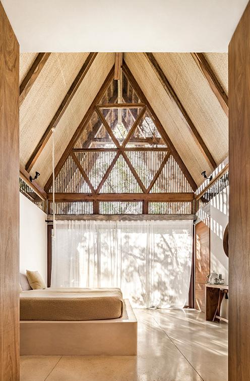 The Loft Lodge 1 - Jungle Keva Tulum