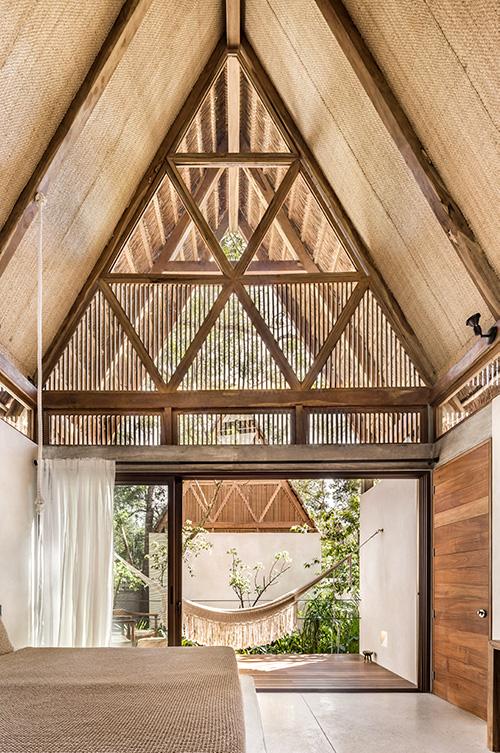 The Loft Lodge 4 - Jungle Keva Tulum