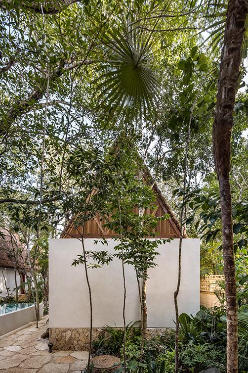The Loft Lodge 5 - Jungle Keva Tulum
