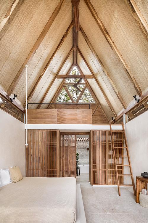 The Treetop Lodge 3 - Jungle Keva Tulum