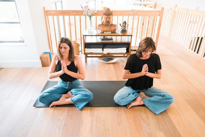 Your Life Practice - Jungle Keva Tulum Retreats