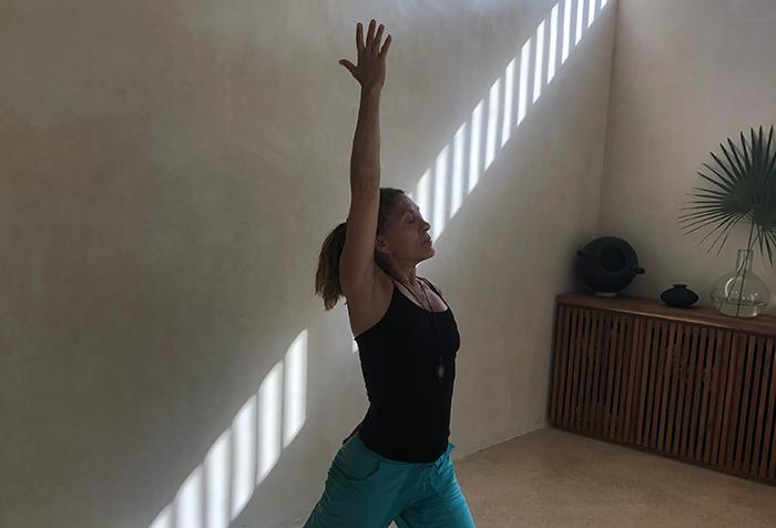 Dive Deep, Rise Up: Yoga and Adventure in Paradise | Jungle Keva Tulum