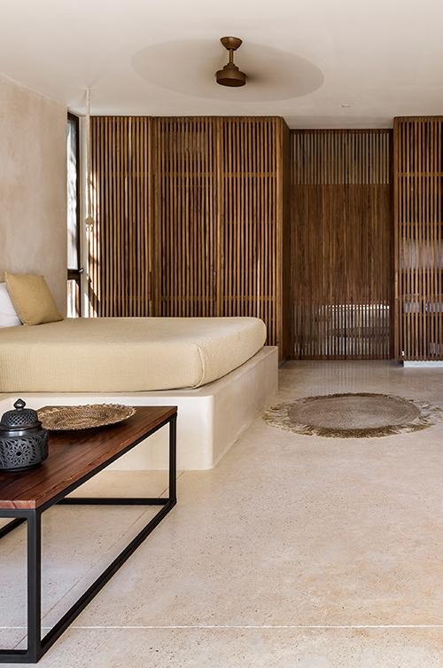 The Luxury Lodge 2 - Jungle Keva Tulum