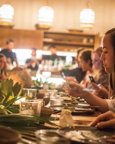 New Year's Eve 2018 Dinner Party - Jungle Keva Tulum